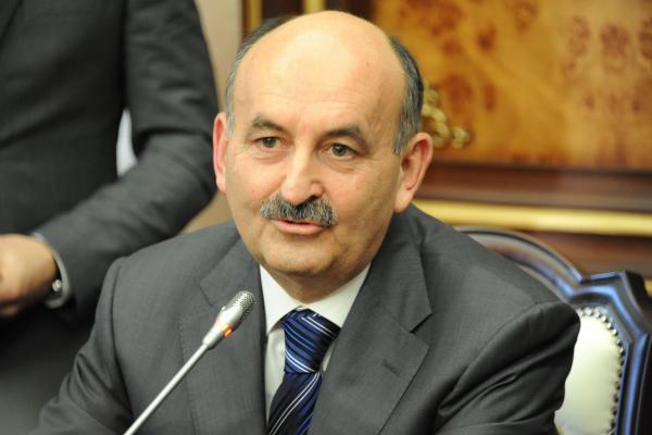 Sağlık Bakanı Müezzinoğlu'ndan Şok Sözler: 'Ahmet Necdet Sezer Diye Bir Saksı...'
